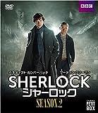 SHERLOCK/シャーロック シーズン2 DVD プチ・ボックス[DVD]