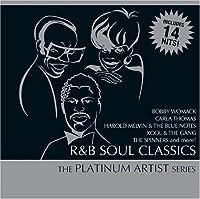 R&B Soul Classics: Platinum Ar