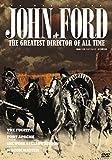 映画の王様ジョン・フォード傑作選 DVDセット