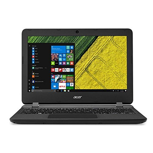 Acer Aspire ES1 (Black)