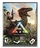 ARK: Survival Evolved (PC) (輸入版)