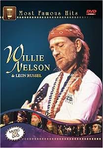 WILLIE NELSON &LEON RUSSEL [DVD] SIDV-09011