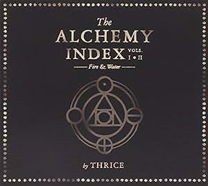 Alchemy Index I & II (Dig)