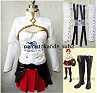 Fate/Grand Order ブーディカ フェイト・グランドオーダー 二 破コスプレ衣装 靴可追加 コスチューム 変身 仮装 ステージ服 舞台 ハロウィン クリスマス