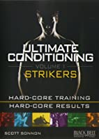 Ultimate Conditioning 1: Striker Fighting Workout [DVD] [Import]
