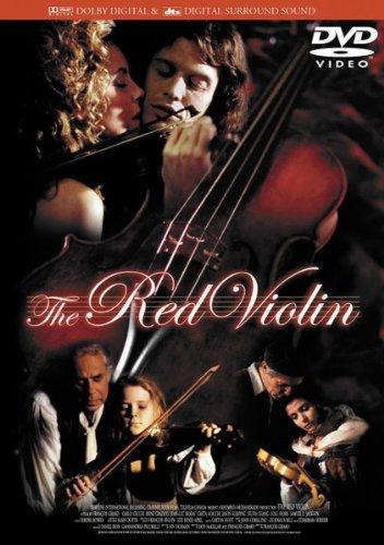 レッド・バイオリンのイメージ画像