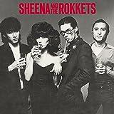 【Amazon.co.jp限定】SHEENA AND THE ROKKETS (アナログ盤) (メガジャケ付) [Analog]