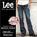 (リー)Lee 102 ブーツカット デニムパンツ アメリカンライダース LM5102-526 (30インチ)
