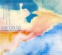 DOMINGO AZUL DO MAR by Wanda Sa (2005-01-01)