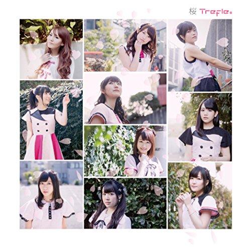 Trefle – 桜 [Mora FLAC 24bit/48kHz]