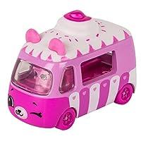 SHOPKINS CUTIE CARS # 13 ICE CREAM DREAM CAR WITH MINI SHOPKIN EXCLUSIVE