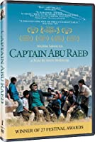 Captain Abu Raed [DVD] [Import]