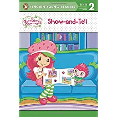 Show-and-Tell (Strawberry Shortcake)