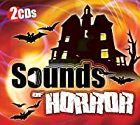Sounds of Horror by Various Artists
