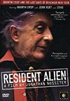 Resident Alien [DVD] [Import]