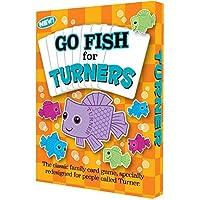 The Turnerファミリゲーム–新しいSpecialtyカードゲームfor Folk名前付きターナー