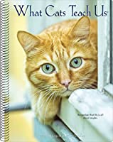 What Cats Teach Us 2020 Calendar: Life's Lessons Learned from Our Feline Friends