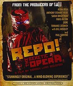Repo! The Genetic Opera [Blu-ray] (2009) [Import]