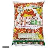 あま~い実のなるトマトの培養土 20L(9kg) トマト 土