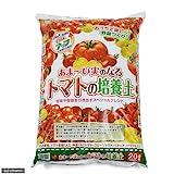 あま?い実のなるトマトの培養土 20L(9kg) トマト 土
