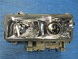三菱ふそう 純正 キャンター 《 FB50AB 》 左ヘッドライト P81400-15033707