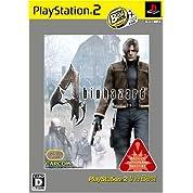バイオハザード4 PlayStation 2 the Best