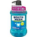 オールデントマウスウォッシュ ストロングミントの香味 770ml