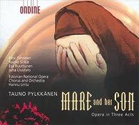 Pylkkanen: Mare & Her Son (2005-06-21)
