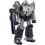 Transformers War For Cybertron Trilogy Siege DLX Megatron [トランスフォーマー ウォー・フォー・サイバトロン・トリロジー シージ DLX メガトロン] ノンスケール ABS&PVC&POM&亜