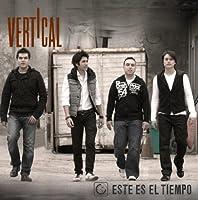 Este Es el Tiempo [With DVD]