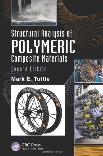 Download Structural Analysis of Polymeric Composite Materials (Chapman & Hall/CRC Applied Environmental Statistics) 143987512X