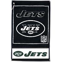 NFLニューヨークJetsジャカードタオル