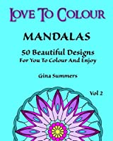 Love to Colour