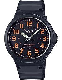 [カシオ]CASIO 腕時計 スタンダード MW-240-4BJF