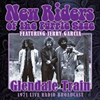 Glendale Train by Jerry Garcia & New Riders Of The Purple Sage