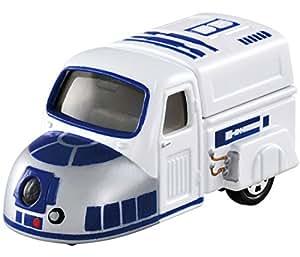 トミカ スター・ウォーズ SC-03 スター・カーズ R2-D2