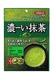 アサヒグループ食品 濃ーい抹茶 88g×6袋