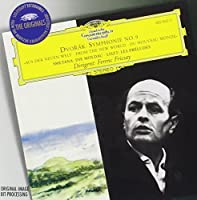 Dvorak: Symphony No. 9 From the New World / Smetana: Die Moldau / Liszt: Les Prテゥludes (2008-08-12)