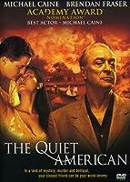 Quiet American [DVD]