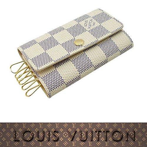 ルイヴィトン 6連キーケース LOUIS VUITTON N61745 ダミエアズール ミュルティクレ6