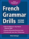 Cover of French Grammar Drills