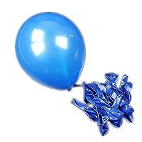 100個5インチ円バルーンThickened標準色ラウンドラテックスバルーン誕生日ウェディング装飾ハートバルーンGridding使用