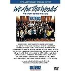 We Are The World ザ・ストーリー・ビハインド・ザ・ソング 20th アニヴァーサリー・スペシャル・エディション [DVD]