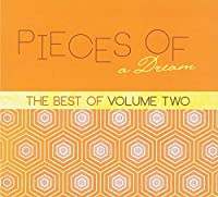 The Best of 2 by Pieces of a Dream (2014-03-07)