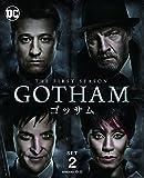 GOTHAM/ゴッサム <ファースト> 後半セット(3枚組/13~22話収録) [DVD]