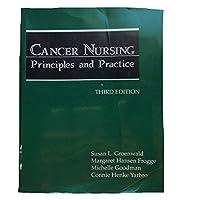 Cancer Nursing 3e Paperback