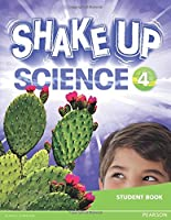 Shake Up Science 4 Student Book (Big English)