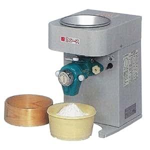 國光社 家庭用 卓上型製粉機 粉エース A-8