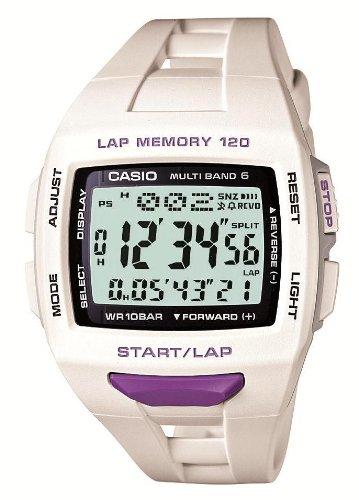 [カシオ]CASIO 腕時計 フィズ LAP MEMORY 120 電波ソーラー STW-1000-7JF