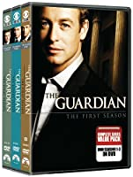 Guardian: Complete Series [DVD] [Import]